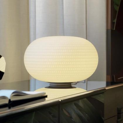 Bianca biały - Fontana Arte - lampa biurkowa - 4308 - tanio - promocja - sklep