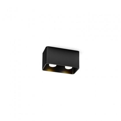 Docus 2.0 LED czarny - Wever & Ducré - spot - 146464B4 - tanio - promocja - sklep