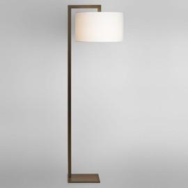 Ravello floorlamp mosiądz - Astro - lampa podłogowa