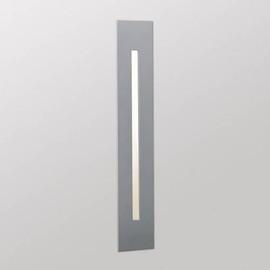 Inlet S WW aluminium - Delta Light - kinkiet