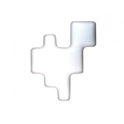 Pixel biały - Kundalini - kinkiet - W044128BIEU - tanio - promocja - sklep