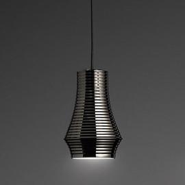 Tibeta 01 czarny - Bover - lampa wisząca