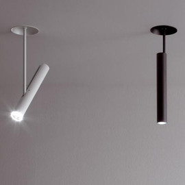 Pop P12 Ø3cm biały - Oty light - oprawa wpuszczana