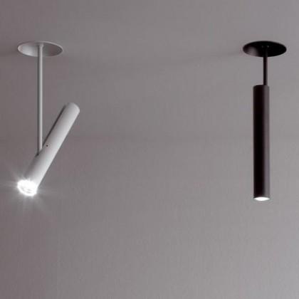 Pop P12 Ø3cm biały - Oty light - oprawa wpuszczana - 3P1222M06 - tanio - promocja - sklep