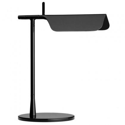 Tab LED T czarny - Flos - lampa biurkowa - TF6550030 - tanio - promocja - sklep
