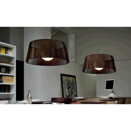 Ribbon SO 40/2 czarny - Morosini - lampa wisząca - H0484SO08NOAL - tanio - promocja - sklep