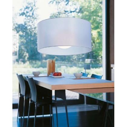 Fog SO 70 biały - Morosini - lampa wisząca - 0201SO08BIIN - tanio - promocja - sklep