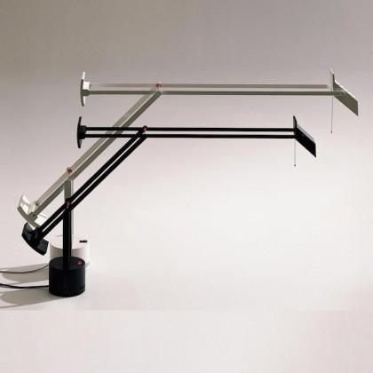 Tizio 35 czarny - Artemide - lampa biurkowa - 005010 - tanio - promocja - sklep