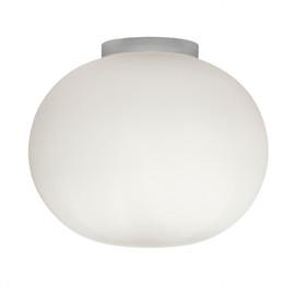 Glo-Ball C/W Zero biały - Flos - kinkiet