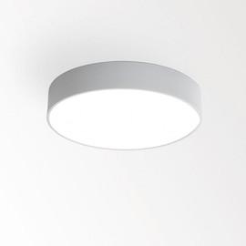 Pitch 260 biały - Delta Light - plafon