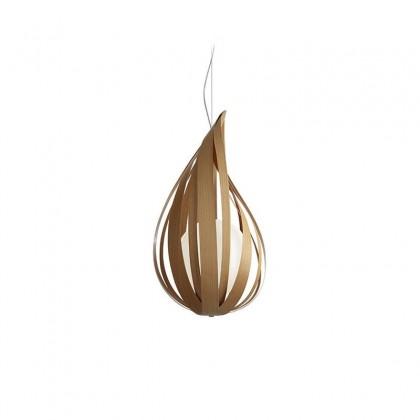Raindrop medium Cherry biały - Luzifer LZF - lampa wisząca - LZRDROPSM21 - tanio - promocja - sklep