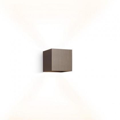 Box 1.0 mosiądz - Wever & Ducré - kinkiet - 3211G0Q0 - tanio - promocja - sklep