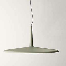 Skan 0270 zielony - Vibia - lampa wisząca