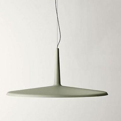 Skan 0270 zielony - Vibia - lampa wisząca - 02704712 - tanio - promocja - sklep