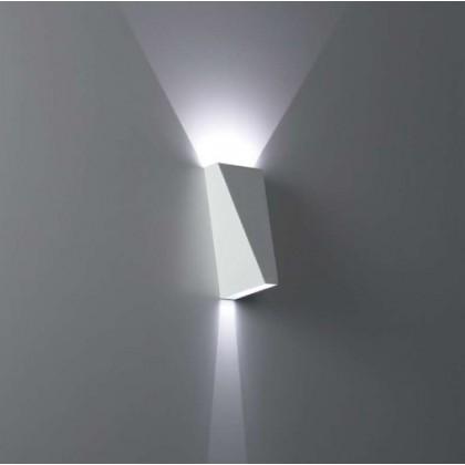 Topix WW jasny szary - Delta Light - kinkiet - 3041702WW - tanio - promocja - sklep