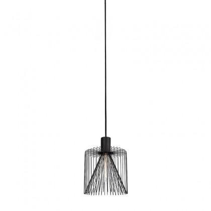 Wiro 1.8 czarny - Wever & Ducré - lampa wisząca - 2092E0B0 - tanio - promocja - sklep