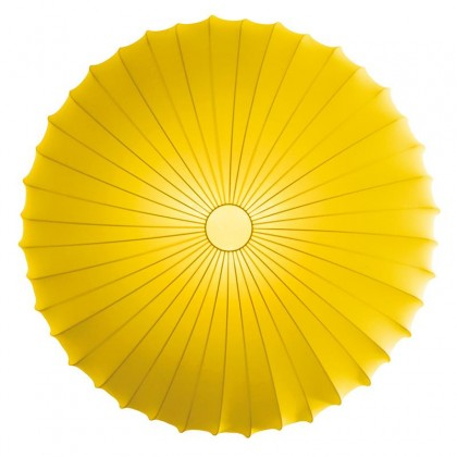 Muse 120 żółty - Axo Light - lampa wisząca - PPLMUS120GIXXE27 - tanio - promocja - sklep