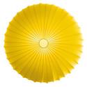 Muse 120 żółty - Axo Light - lampa sufitowa
