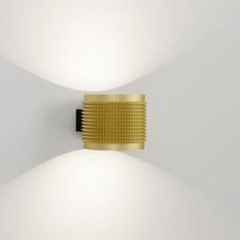 Orbit Punk LED 927 DIM8 złoty - Delta Light - kinkiet