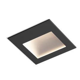 Lito 2.0 LED czarny - Wever & Ducré - oprawa wpuszczana