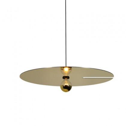 Mirro 3.0 złoty - Wever & Ducré - lampa wisząca - 6343E8GB0 - tanio - promocja - sklep