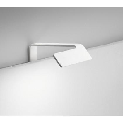 Alpha 7955 biały - Vibia - kinkiet - W795503W - tanio - promocja - sklep