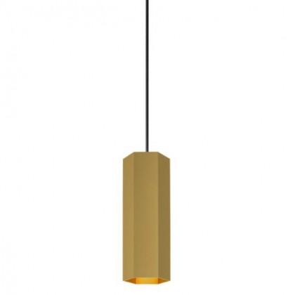 Hexo 2.0 złoty - Wever & Ducré - lampa wisząca - 207320G0 - tanio - promocja - sklep
