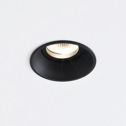 Deep IP44 1.0 LED czarny - Wever & Ducré - oprawa wpuszczana - 112261B5 - tanio - promocja - sklep
