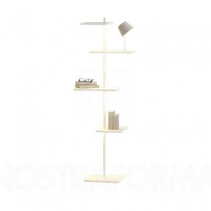 Suite 6007 biały - Vibia - lampa podłogowa - 60079315 - tanio - promocja - sklep