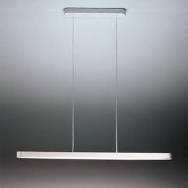Talo 150 LED srebrny - Artemide - lampa wisząca