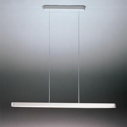 Talo 150 LED srebrny - Artemide - lampa wisząca - 1926020A - tanio - promocja - sklep