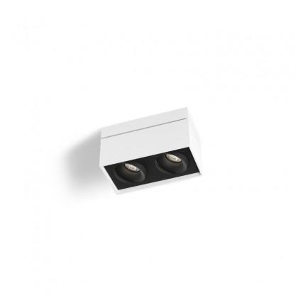 Sirro 2.0 biały - Wever & Ducré - spot - 139264E9 - tanio - promocja - sklep