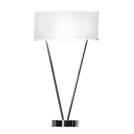Vittoria T1 biały - Leucos - lampa biurkowa