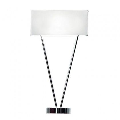 Vittoria T1 biały - Leucos - lampa biurkowa - 0004046 - tanio - promocja - sklep