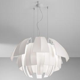 Plumage 120 biały - Axo Light - lampa wisząca
