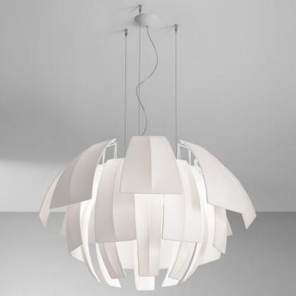 Plumage 120 biały - Axo Light - lampa wisząca - HSPPLU120BC - tanio - promocja - sklep
