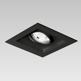 Karo Mini czarny - XAL - oprawa wpuszczana
