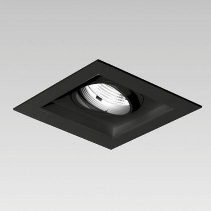 Karo Mini czarny - XAL - oprawa wpuszczana - 0484310518F - tanio - promocja - sklep