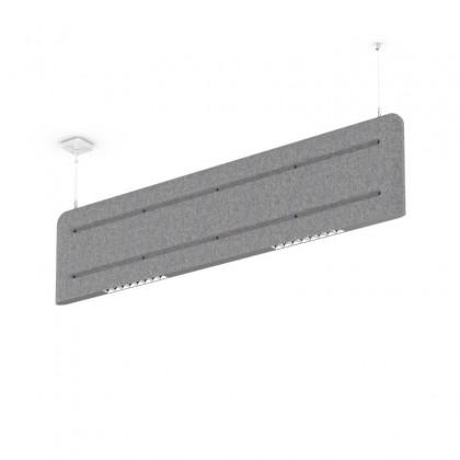 Muse Light DALI jasny szary - XAL - lampa wisząca - 091121153GF - tanio - promocja - sklep