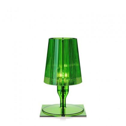 Take zielony - Kartell - lampa biurkowa - T9050Q1 - tanio - promocja - sklep