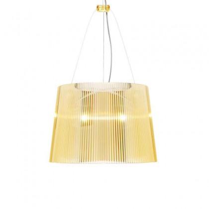Gé żółty - Kartell - lampa wisząca - H9080P4 - tanio - promocja - sklep