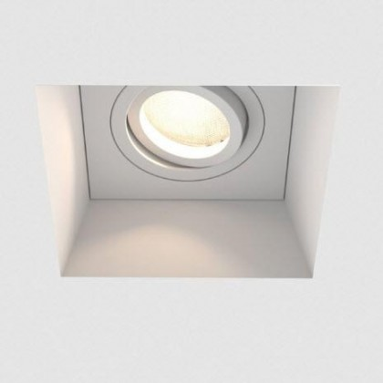 Blanco Square Adjustable biały - Astro - oprawa wpuszczana - A1253007 - tanio - promocja - sklep