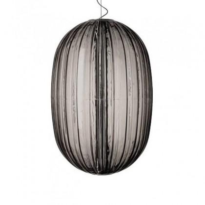 Plass jasny szary - Foscarini - lampa wisząca - H224007125 - tanio - promocja - sklep