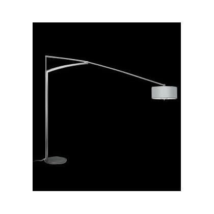 Balance 5192 chrom - Vibia - lampa podłogowa - V519201 - tanio - promocja - sklep