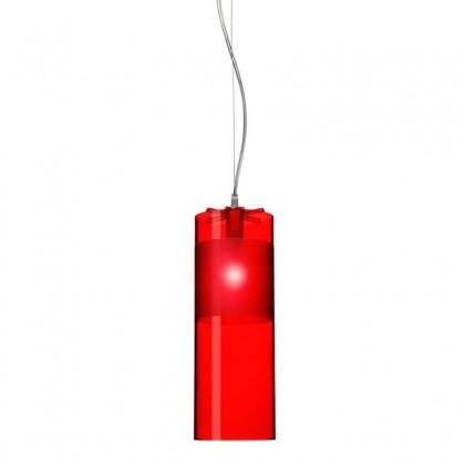 Easy czerwony - Kartell - lampa wisząca - H9010W3 - tanio - promocja - sklep