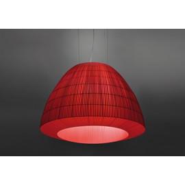 Bell 60 czerwony - Axo Light - lampa wisząca