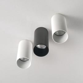 Pop P02 biały - Oty light - spot