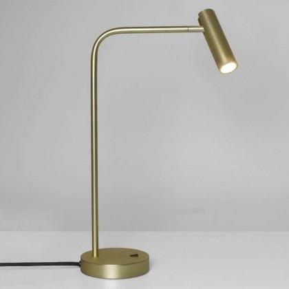 Enna Desk złoty - Astro - lampa biurkowa - 1058106 - tanio - promocja - sklep