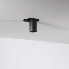 Pop P04 LED czarny - Oty light - oprawa wpuszczana