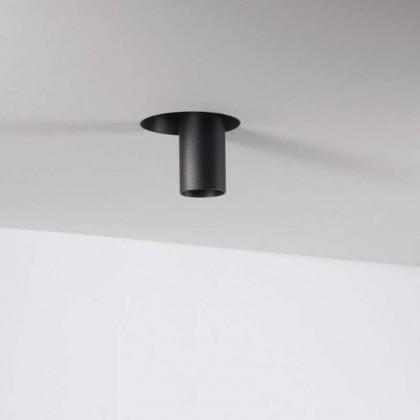Pop P04 LED czarny - Oty light - oprawa wpuszczana - P0432S02 - tanio - promocja - sklep